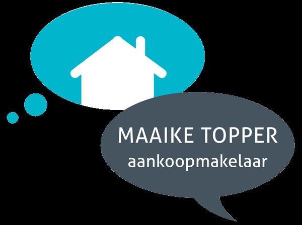 Maaike Topper | Aankoopmakelaar | De aankoopmakelaar van Den Bosch en omstreken.