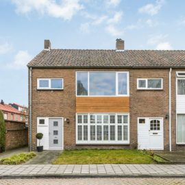 Vondelstraat 1 Vught