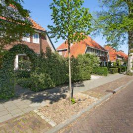 Van Beresteijnstraat