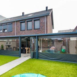 Mau de Jongstraat